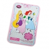 Z Ariel and Rapunzel Magnetic Dress-Up Dolls Set
