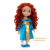 Z Disney Pixar Brave Movie Exclusive Toddler Doll Merida - 16'' (พร้อมส่ง) ตุ๊กตาดีสนีย์ แอนิเมเตอร์ เจ้าหญิงเมอริด้า เจ้าหญิงเบรฟ รุ่นเก่า (รุ่นแรก)