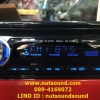 ดีวีดี วิทยุติดรถยนต์ ยี้ห้อ PANADENKI มีระบบ bluetooth