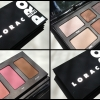 **พร้อมส่งค่ะ+ ลด 30%**Lorac Pro to go Palette eye / cheek palette
