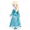 z Plush doll Elsa - Frozen ตุ๊กตาเอลซ่า size 20นิ้ว from Disney USA แท้100% นำเข้าจากอเมริกา พร้อมส่ง