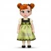 z Frozen - Anna Toddler Doll - ตุ๊กตา 16'' (พร้อมส่ง) ตุ๊กตาดีสนีย์ แอนิเมเตอร์ เจ้าหญิงอันนา เจ้าหญิงแอนนา เจ้าหญิงโฟรเซ่น