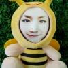 ตุ๊กตาผึ้ง