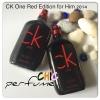 น้ำหอม CK ONE RED EDITION for Him 100ml