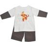 ชุดเซ็ทเด็กชาย เสื้อและกางเกง