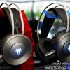 NUBWO NO.15 ระบบเสียง 7.1 Surround (แถมขาตั้งหูฟังจำนวนจำกัด 100 ชิ้นแรก เท่านั้น!!!)