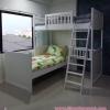 เตียง 2 ชั้น ของคุณนุ้ย จ.สมุทรสงคราม