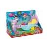 Fisher Price Little People Disney Ariel's Coach.