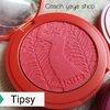 ++พร้อมส่ง +ลด 50% Tarte Amazonian Clay 12-hour blush Tipsy (coral)
