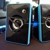 Razeak SP-2014 2.0 Multimedia Speaker