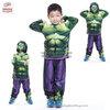 """ฮ """" ชุดแฟนซี เด็กผู้ชาย Hulk - The Avengers Super Hero ( 4-6-8-10 ปี ) - The Hulk เสมือนจริง มาพร้อมกับเสื้อ กางเกง หน้ากาก เพื่อให้คุณหนูๆได้สนุกกับชุดsuper hero คนโปรดตามจิตนาการ ชุดสุดเท่ห์ ใส่สบาย ลิขสิทธิ์แท้"""