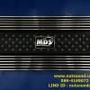 เพาเวอร์แอมป์รถยนต์ 4 CH ยี้ห้อ MDS รุ่น MD-620.4