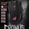 Signo E-Sport GM-990 Cronus Macro Gaming Mouse