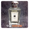 น้ำหอม Jo Malone Black Vetyver Café Cologne 100ml
