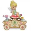 Tinker Bell ''Have a Fairy Happy Birthday'' Sixth Birthday Figurine by Precious Moments ของแท้ นำเข้าจากอเมริกา