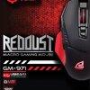 Signo E-Sport GM971 REDDUST (Macro)