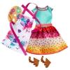z Barbie Careers Art Teacher Fashion Pack ของแท้100% นำเข้าจากอเมริกา ชุดตุ๊กตาบาร์บี้ อาชีพคุณครูสอนศิลปะ