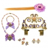 Z Rapunzel Costume Accessory Set