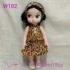 ZW102 เสื้อผ้าตุ๊กตา- Disney Animators' Collection Doll - 16'' (พร้อมส่ง)
