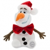 z Olaf Holiday Plush - Frozen - 10''