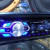 ดีวีดี วิทยุติดรถยนต์ ยี้ห้อ PRO PLUS รุ่น DV1700