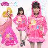 """"""" ( S-M-L-XL) เสื้อแจ็คเก็ต Jacket Disney Sleeping Beauty - Aurora Princess เสื้อกันหนาวแขนยาว เด็กผู้หญิง ลายเจ้าหญิงออโรร่า สีชมพู รูดซิป มีหมวก(ฮู้ด)ใส่คลุมกันหนาว กันแดด ใส่สบาย ดิสนีย์แท้ ลิขสิทธิ์แท้"""