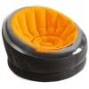 ฮ มีของพร้อมส่งนะคะ Empire Chair Intex เก้าอี้เป่าลมเอ็มไพร์ รุ่น68582 (สีส้ม)