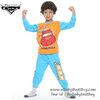 ฮ(Size S-M-L) ชุดนอนเด็กผู้ชาย Disney Cars เสื้อแขนยาวสีเหลือง กางเกงขายาว สุดเท่ห์ ลิขสิทธิ์แท้ (สำหรับเด็กอายุ 3-8 ปี )