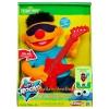 Sesame Street PLAYSKOOL LET'S ROCK! Strummin' Ernie (พร้อมส่ง)