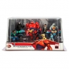 z Big Hero 6 Figure Play Set