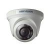 Hikvision DS-2CE56C0T-IRP 1MP Indoor IR Turret Camera IR Length 20 m. IP66
