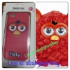 ZFB030 Furby Case iPhone5 Red สีแดง