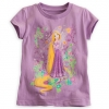 Disney Rapunzel Tee for Girls(size 2 YR)(พร้อมส่ง)