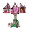 z Rapunzel Tower Play Set - Tangled (พร้อมส่ง)