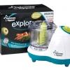 ขาย เครื่องปั่นอาหารเด็ก tommee Tippee Explora Baby Food Blender เครื่องทำอาหารให้เด็กทาน นำเข้าจาก อังกฤษ