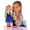 z Disney Frozen toddler Anna from USA ของแท้100% สูง 15.4นิ้ว