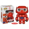 z Big Hero 6 Baymax Mech Pop! Vinyl Figure by Funko