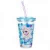 z Tumbler with Straw Elsa - Frozen from USA ของแท้ นำเข้าจากอเมริกา