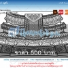 ไฟล์เวกเตอร์ ลายไทย ลายเส้นเวกเตอร์แท่นวางพระพุทธรูป (Ai, EPS, PDF, CDR)