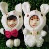 คู่รักกระต่ายเกาหลี