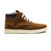 รองเท้า JUNIOR GROVETON LEATHER CHUKKA 6092B Side Zip Shoe Size 39 พร้อมกล่อง