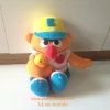 Ernie / Sesame Street - Ernie and his lovely ducky (มือสอง สภาพ95%)