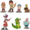 z Jake and the never land pirates figure play set(พร้อมส่ง)