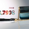 น้ำหอม Marc Jacobs Decadence EDP 100ML. ( มีกล่อง )