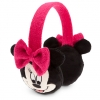 Z Minnie Mouse Ear Muffs