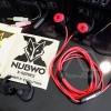 Nubwo X100 Gaming หูฟังสำหรับเล่นเกมส์มือถือ