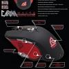 SIGNO E-Sport GM-917 CARINA Macro Gaming Mouse