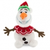 z Olaf Plush - Frozen - Holiday - Mini Bean Bag - 7''