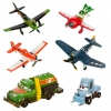 Planes Figure Play Set