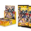 Vanguard G Booster Box 14 - Divine Dragon Apocrypha